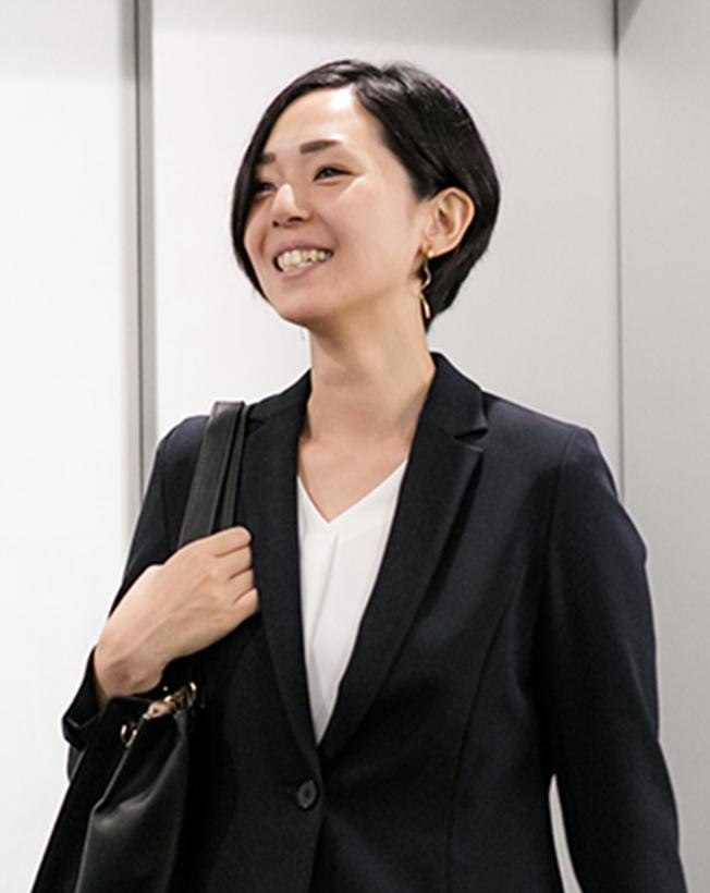 杉村 実穂 MIHO SUGIMURA
