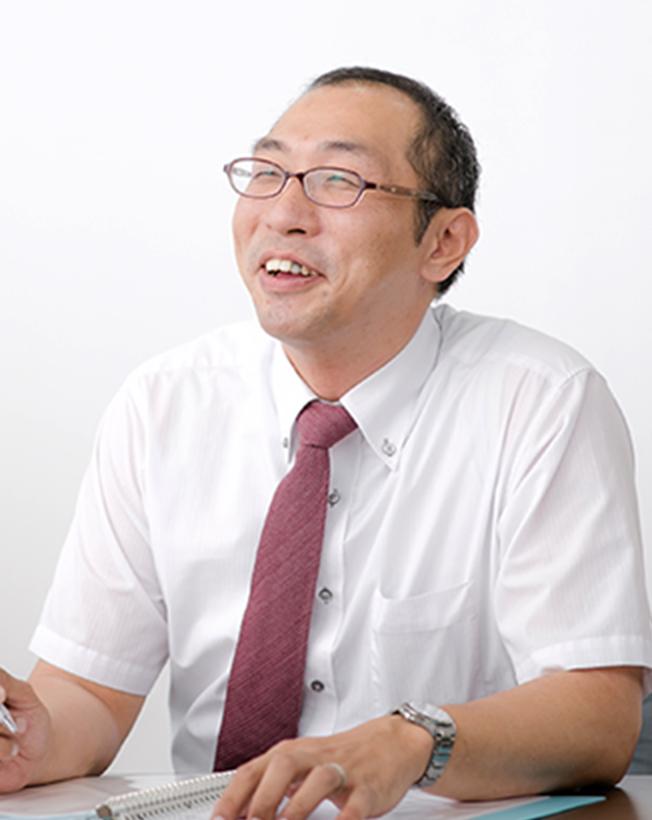筒井 俊明 TOSHIAKI TSUTSUI