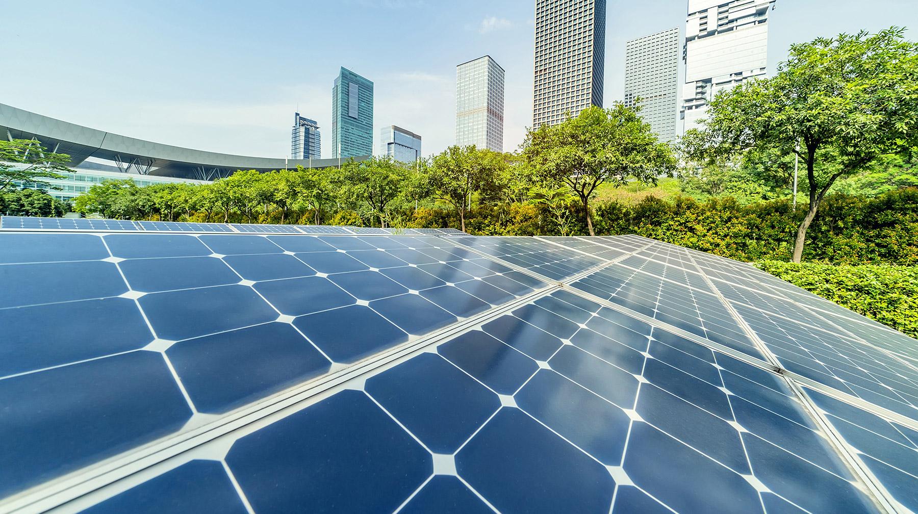 FUTURE ENERGY PARTNER