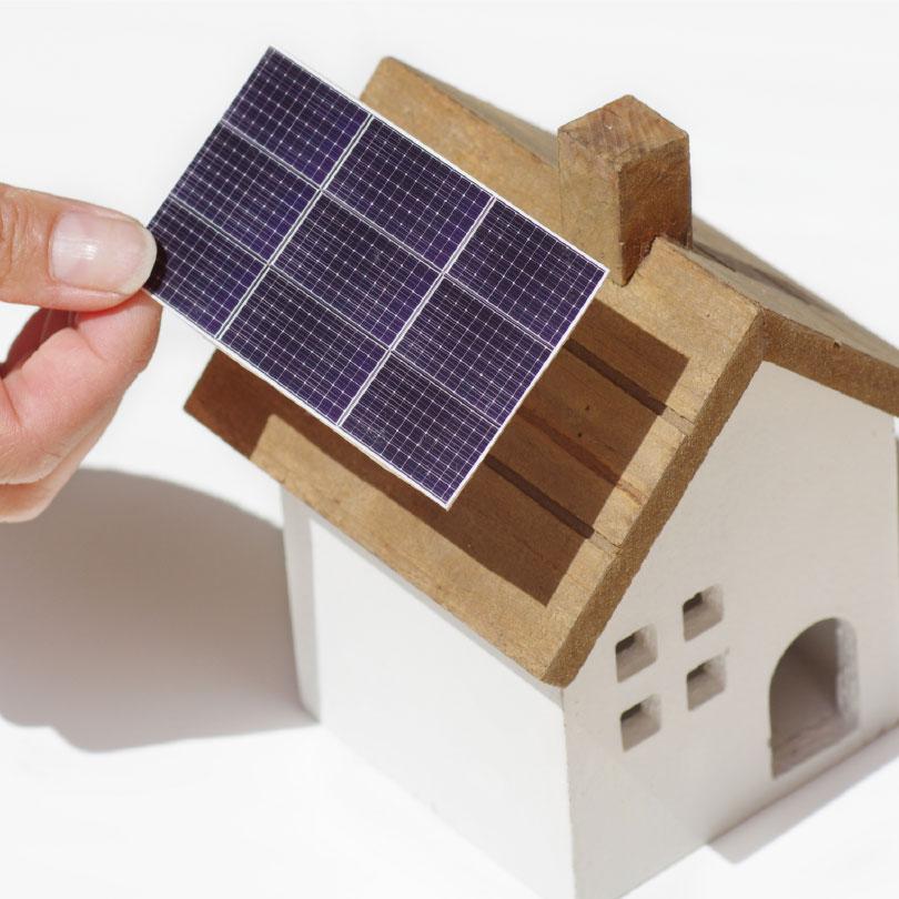 当社では様々な太陽光発電設備をご提案しています。